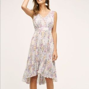 NEW Anthropologie $168 Plenty by Tracy Reese Dress